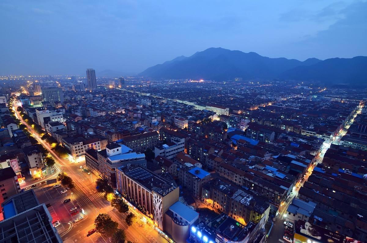 永康经济开发区127家企业完成VOCs污染整治