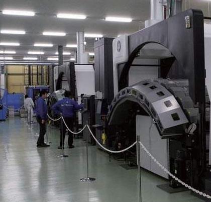 谈印刷业中VOCs污染现状及控制