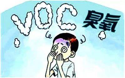浙江宁波包装印刷行业VOCs污染整治技术指南(试行)